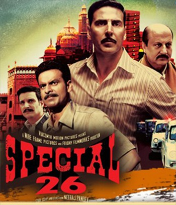 Special 26 2013 Hindi Movie Download