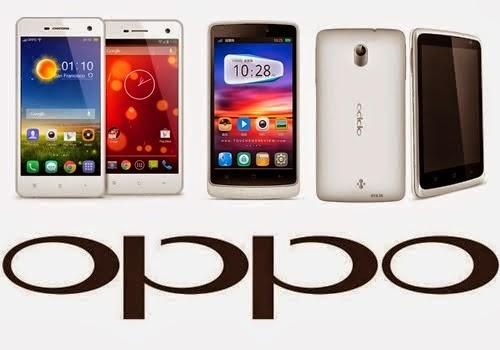Harga Oppo  Smartphone Terbaru