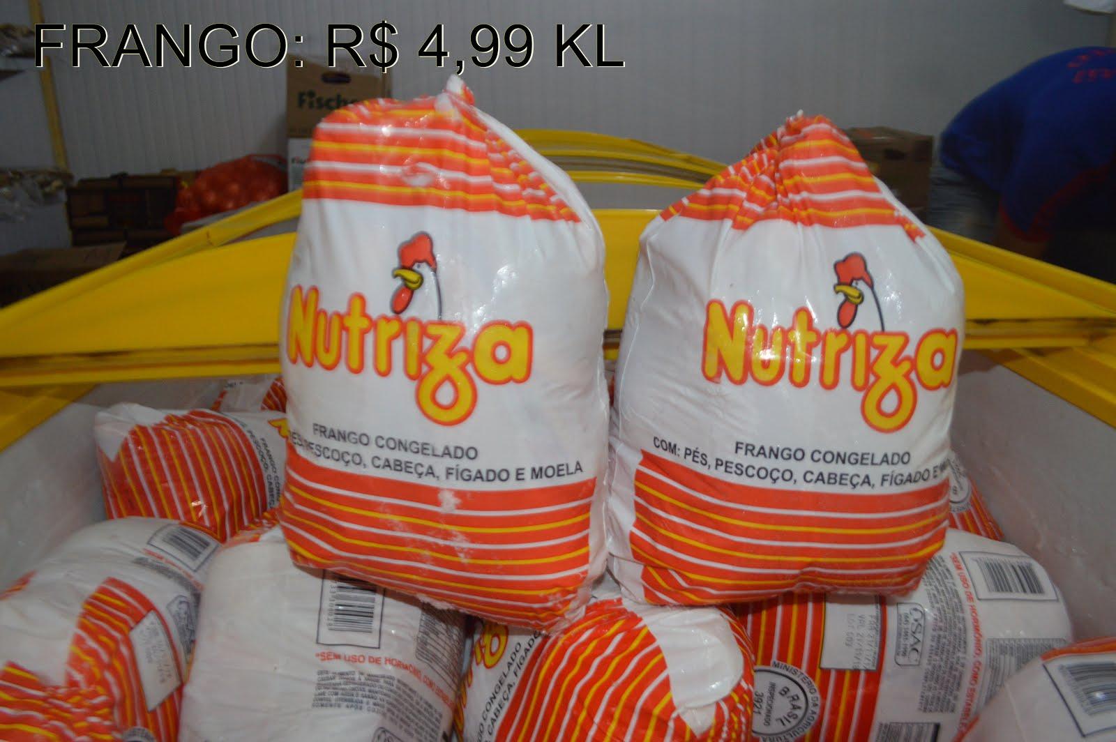 Confira as ofertas desta sexta-feira no Mercantil Barato: Frango R$ 4,99 KL