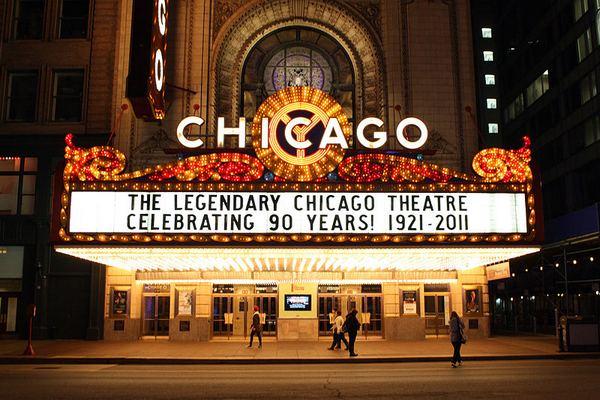 Chicago Historic Theatre