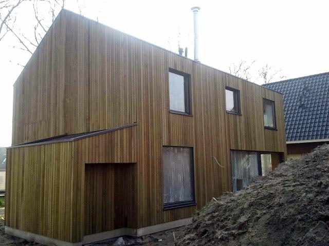 architect vrije kavel