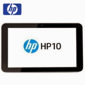Amazon: Buy HP 10 Tablet 8 GB at Rs.11500 only