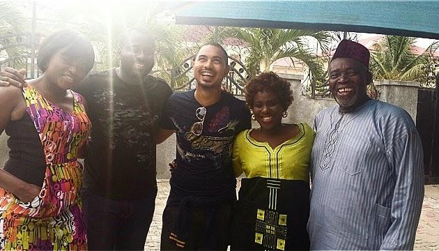 one fine day nigerian movie