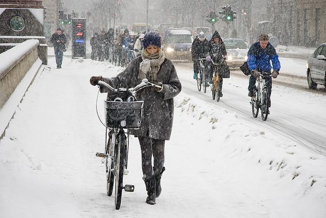 Robs Kona Dreamin Copenhagen Does Cycling Right