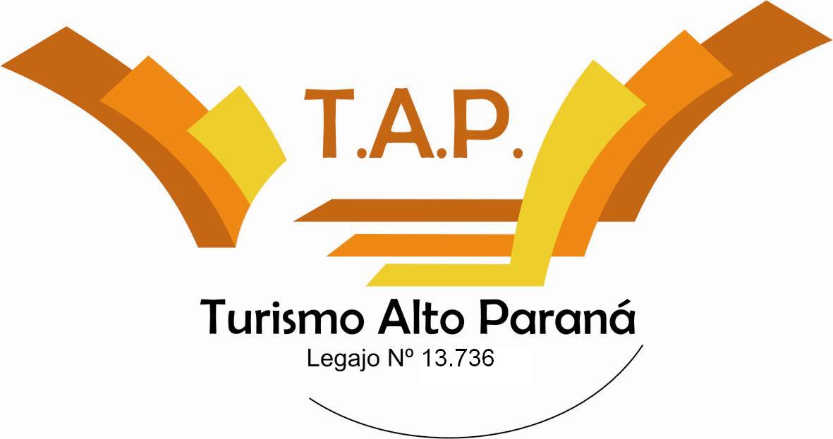 TURISMO ALTO PARANA
