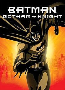 Batman Gotham Knight 2008 English 250mb 480p Esubs Latest Movies