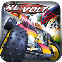 Mod Game RE-VOLT Klasik (Premium) - 3D v1.2.8 Apk Data