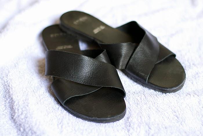 sandali maschili
