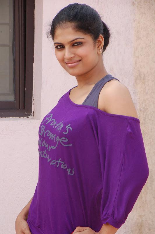 Ruthva Latest Photo Shoot stills Galery cleavage