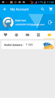 free 555 rs zopper wallet balance