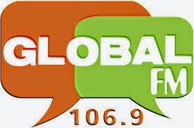 ouvir a Rádio Global FM 106,9 João Monlevade MG