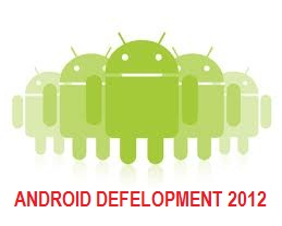 android-defelopment