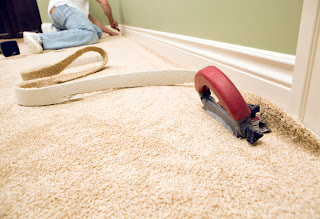 carpet installation prices