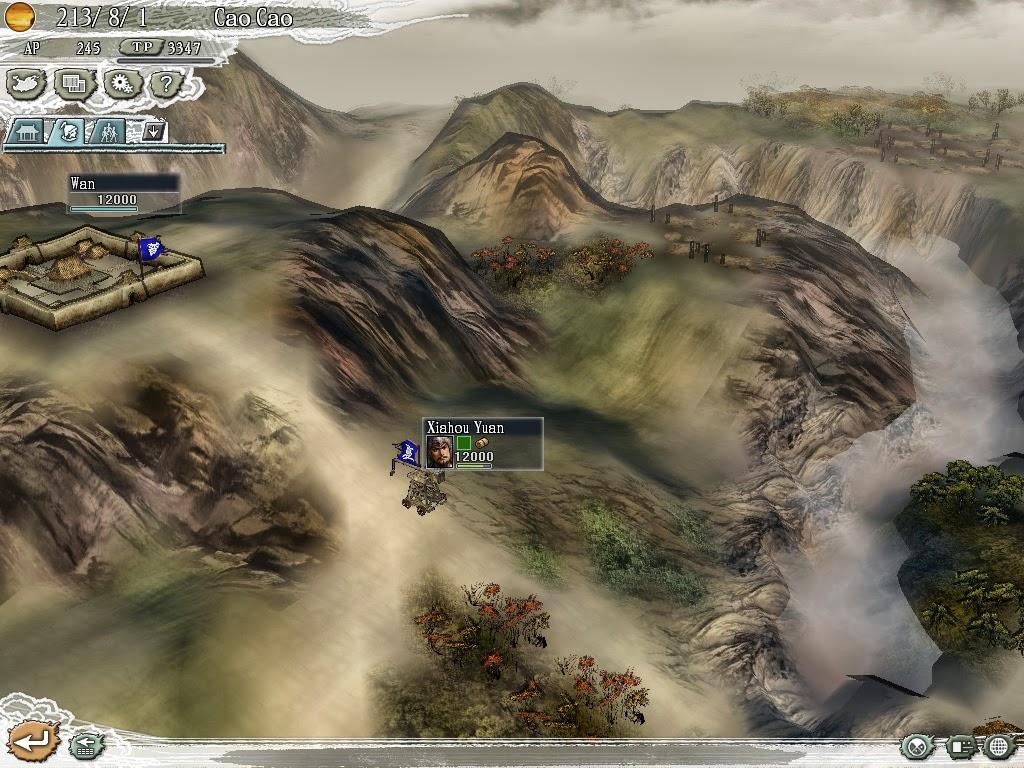 دانلود بازی romance of the three kingdoms xi برای pc