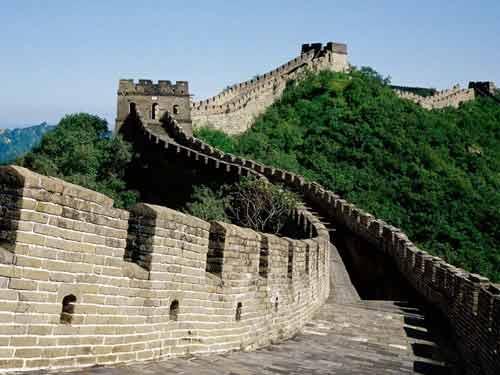 Motivasi Diri: Tembok Yang Kokoh