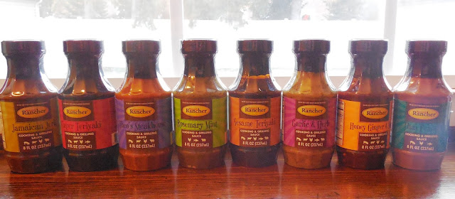 Nature's Rancher Marinades