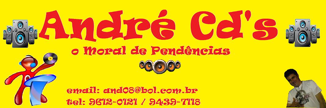 ANDRÉ CDS O MORAL DE PENDÊNCIAS