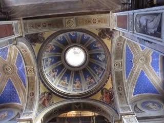Chiesa Santa Maria Sopra Minerva