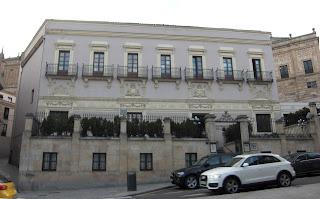 Palacio Castellanos