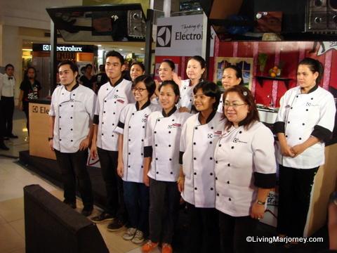 Top 6 Electrolux Wokaholic Kitchen Star