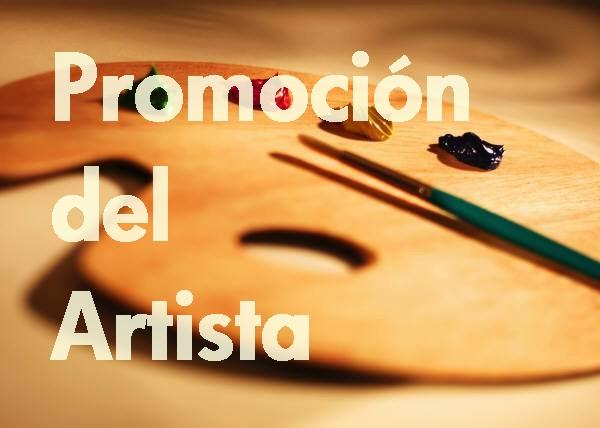 Promoción del Artista
