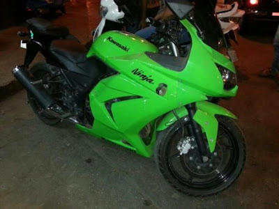 Kawasaki Ninja Wallpaper NINJA 250R Latest Wallpapers