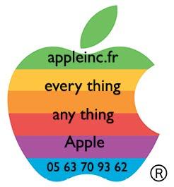 All things Apple Mac