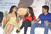 Latest Telugu Movie Tadakha press meet photos stills gallery-thumbnail-3