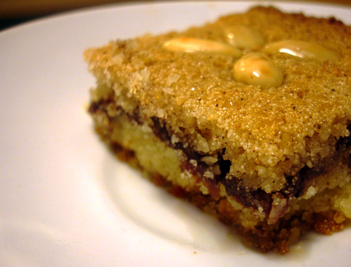 Best Semolina Cake Recipe