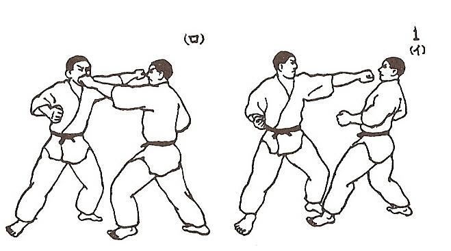 Karate Moves Step By Step For Kids karate-excersise Image...