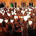 DCCT Sài Gòn: Lễ Cầu Nguyện Cho Công Lý và Hòa Bình