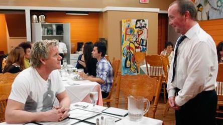Kingston Cafe Restaurant Kitchen Nightmares
