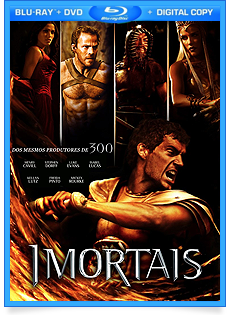 Imortais Imortais   Bluray 720p   Dual Áudio