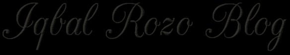 Iqbal Rozo