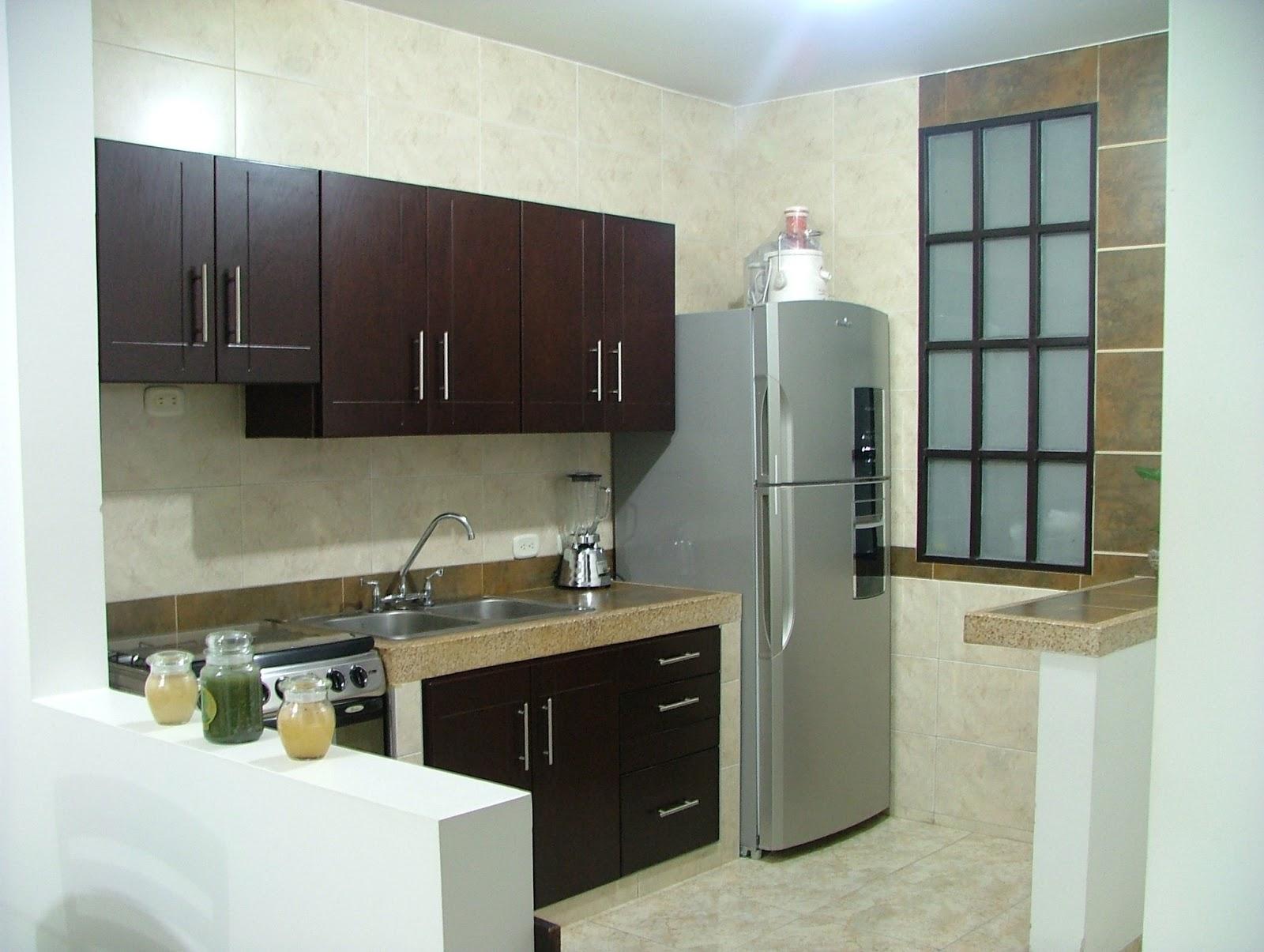 Venta casa palmira la casa ideal para la familia barrio for Separador cocina comedor