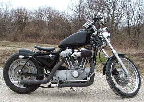 Reno locksmith motorcycle