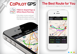 ALK Technologies drops price of CoPilot navigation app to FREE for iPhone, Android