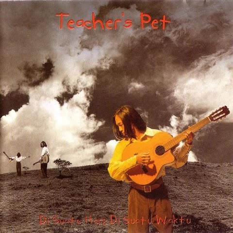 Teacher's Pet - Warisan Wanita Terakhir MP3