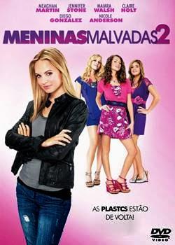 Download Garotas Malvadas 2 Torrent Grátis