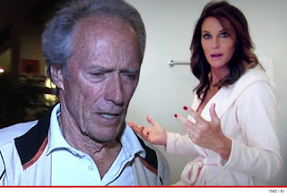 Clint Eatswood, Caitlyn Jenner Joke Censored