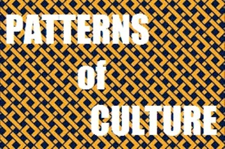 Thoughts To Promote Positive Action Patterns Of Culture Custom Patterns Of Culture