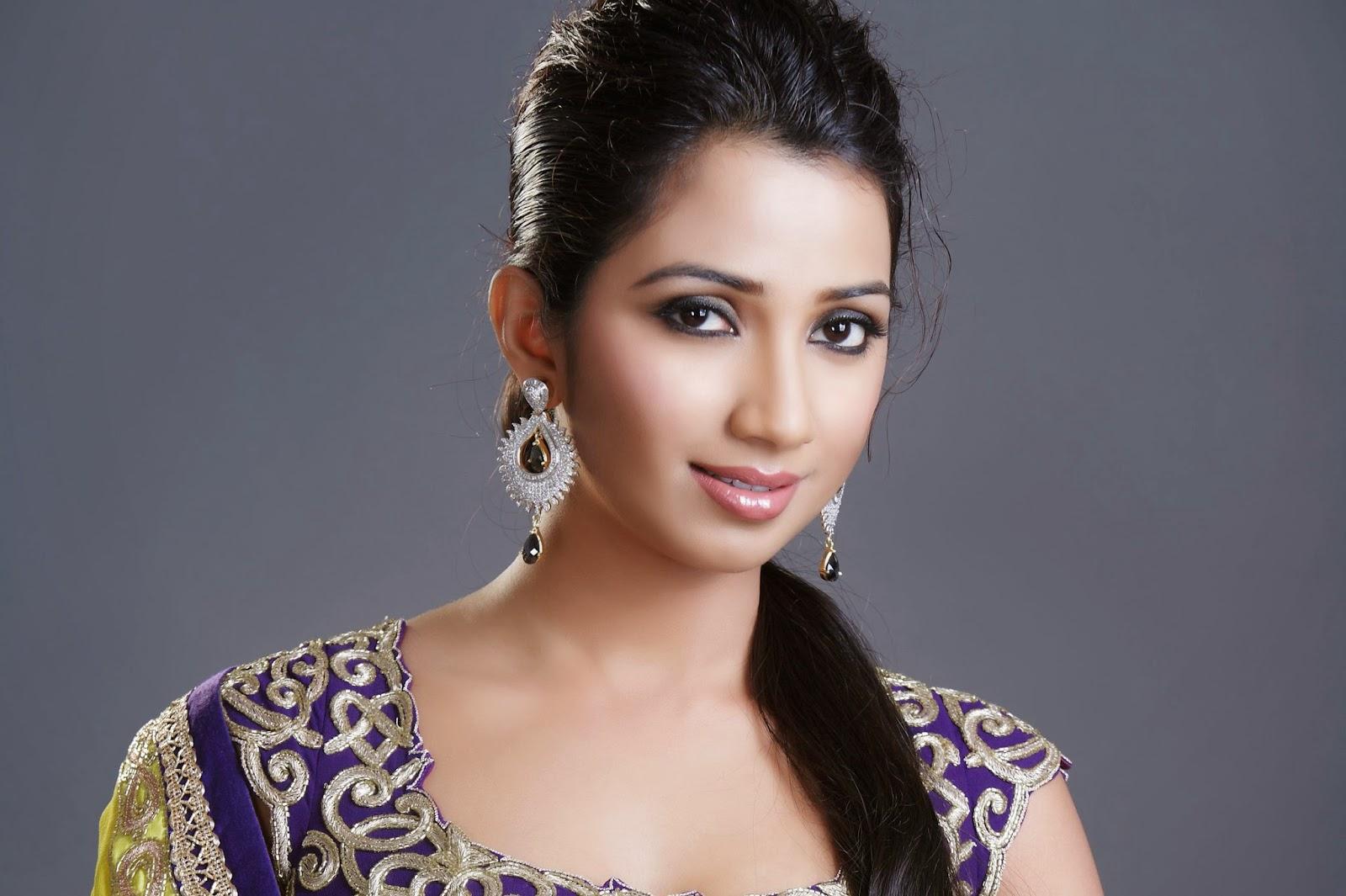 Indian singer shreya ghoshal mms 2