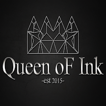 *Queen of Ink