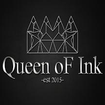 *Queen of Ink