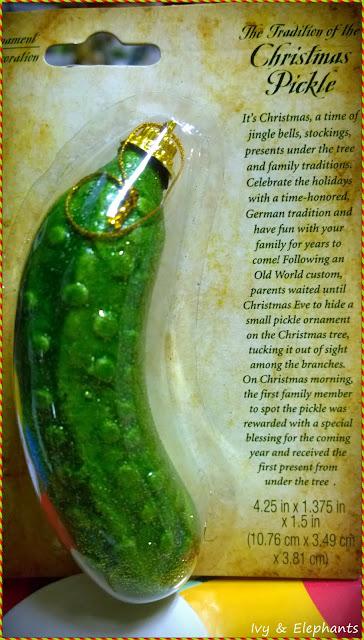 recipe: hide the pickle game [22]