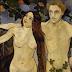 Nova pesquisa diz que Eva foi feita a partir do pênis de Adão