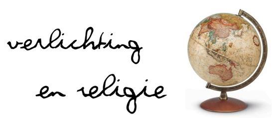 verlichting en religie wat is de verlichting