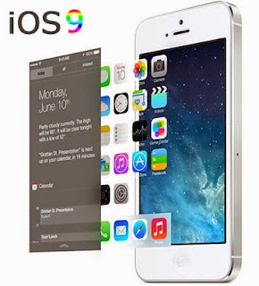IOS9 LEAKED CONSEPT DETAILS HERE