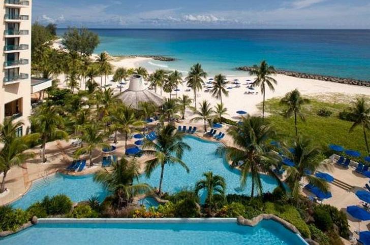 Hilton Barbados Resort 4* - Bridgetown (Barbados)