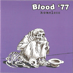 Blood 77-Homeless